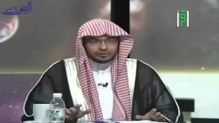 من نام عن قيام الليل ـ الشيخ صالح المغامسي
