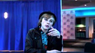 """Justice League vs. Teen Titans"" Round Table Interview with Stuart Allen"