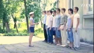 Я Морячка, ты Моряк! Видео клип. Выпускной 2011