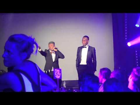 Didier Drogba Foundation Ball 2015