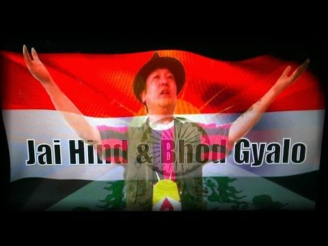 Indo - Pak  Kargil War 1999  Song Sung By Jigme Namgyal (ex...