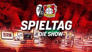LIVE SPIELTAG DIE SHOW SC Freiburg Bayer Leverkusen Bundesliga