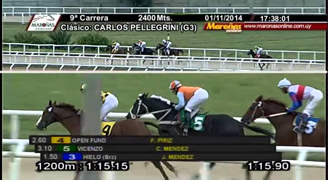 Clasico Carlos Pellegrini 2014 Clasico Carlos Pellegrini