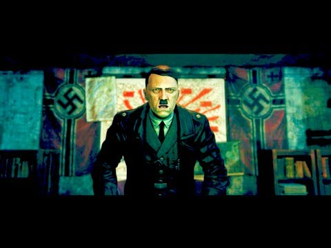 Sniper Elite: Nazi Zombie Army - Gameplay Trailer