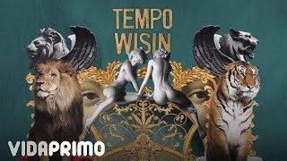 Download lagu Tempo X Wisin - Pegate A La Pared [ Audio]