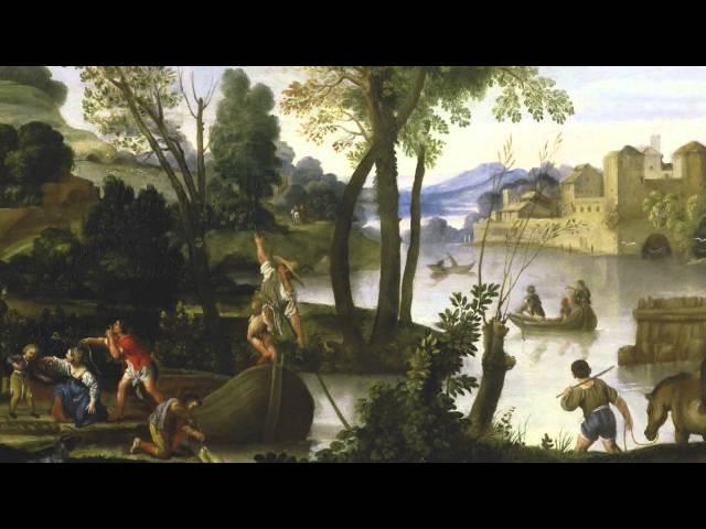 Musica Antiqua Latina - Giovanni Battista Bassani -Sonata a Tre in Re Maggiore