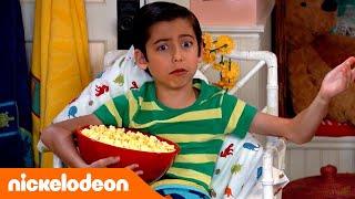Nicky, Ricky, Dicky & Dawn | Filme de Terror Secreto | Portugal | Nickelodeon em Português