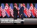 Donald Trump meeting with Kim Jong-un: An alternative