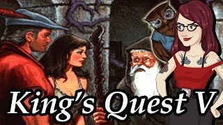 King's Quest V: Absence Makes the Heart Go Yonder - PC Game Review