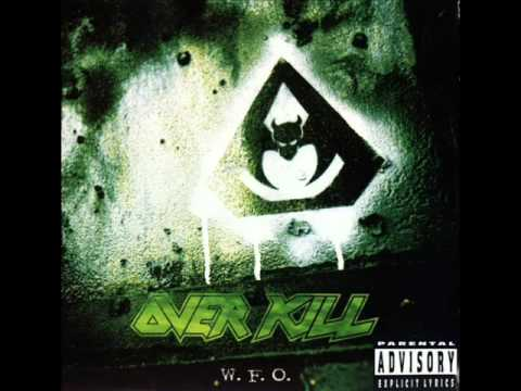 Overkill - They Eat Their Young