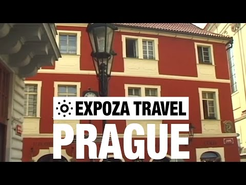 Prague Vacation Travel Video Guide