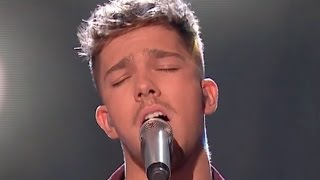 Download Lagu Matt Terry CHARMS Everyone with 'Secret Love Song PT  II' | Live Show 8 Full | The X Factor UK 2016 Gratis STAFABAND