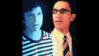 Watch Sparks More Than A Sex Machine video