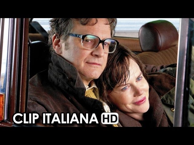 Le Due Vie del Destino Clip Ufficiale Italiana 'La speranza' (2014) - Nicole Kidman Movie HD