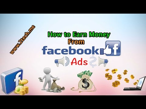 How to get paid from Facebook ads on your website or mobile app!