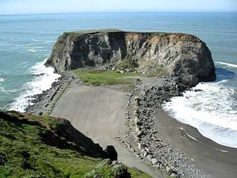 Goat Rock Overlook, Sonoma Coast State Park