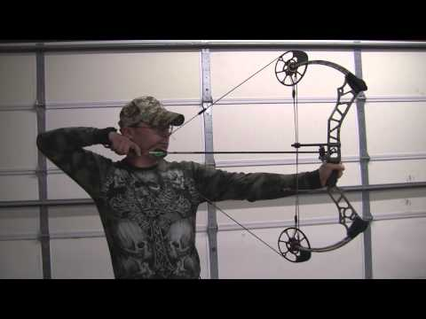 2013 Bow Review: Mission Ballistic