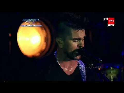 Juanes - La Noche - Antofagasta 2014