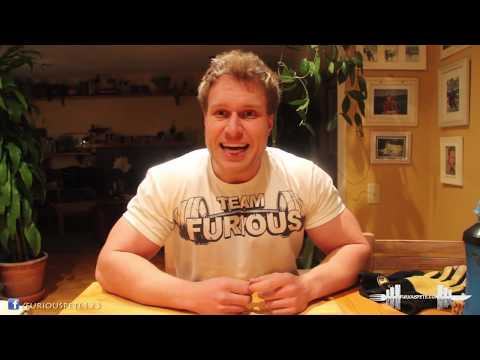 Eating The World's Hottest Pepper Candy | Furious Pete