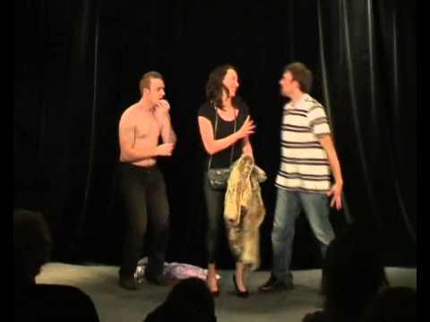 Kabaret PiC - Z kamerą wśród zwierząt