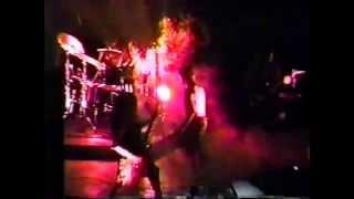 PIROSAINT - Teatro Carrera (1996) (Full Show)