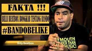 download lagu Fakta  Billi Beatbox Bongkar Rahasia Tentang Rando #bandobelike gratis