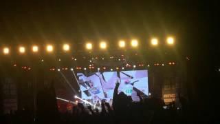James | Live Concert Performance | 24-03-2017 | Dhaka