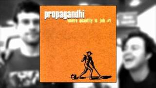 Watch Propagandhi Laplante Song video