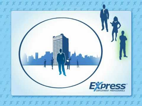 Flexible Staffing from Express Employment Professionals