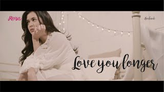 Download Lagu Raisa - Love You Longer (Lyric Video) Gratis STAFABAND