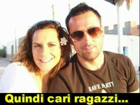 Alessandro e Mara, Sposi