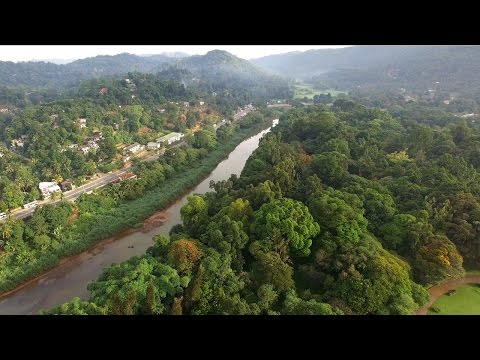 Sri Lanka | Most Beautiful Places | Hill Country Travel | Go