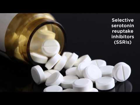 Episode #5 - Autism and Antidepressants