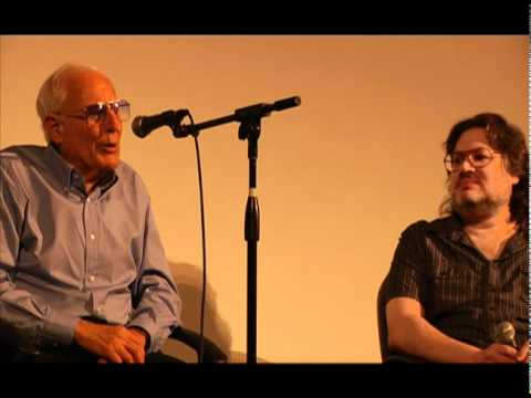 Mel Stuart Interview - WILLY WONKA AND THE CHOCOLATE FACTORY - Pt 2