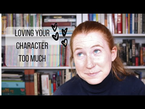 Tips for When You Love a Character & Need Distance | Novel Writing Advice