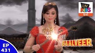 Baal Veer - बालवीर - Episode 431 - Naraz Pari's Noble Deed