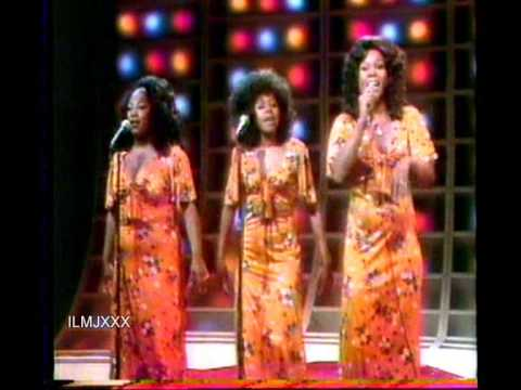 The Shirelles - Tonights The Night