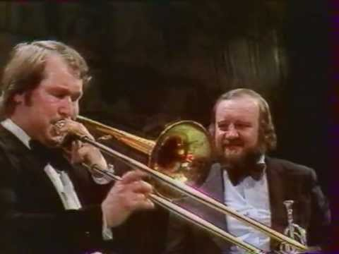 Keith Smith - Dresden Dixieland Festival (GDR) 1982-2 - Someday You´ll Be Sorry