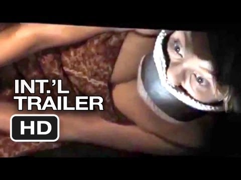 No One Lives Official International Trailer #1 (2013) - Luke Evans, Adelaide Clemens Movie HD