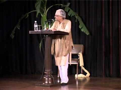 2nd Nirmal Smriti Vyakhyan by Ramchandra Gandhi 1