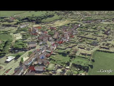 2010 Finalists - Google Model Your Town Competition