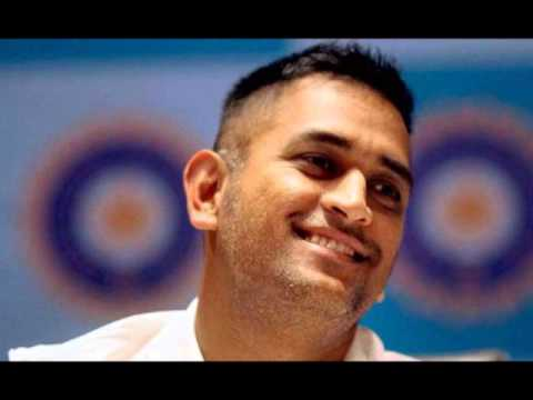 Mahendra Singh Dhoni Becomes Father to a Baby Girl a report