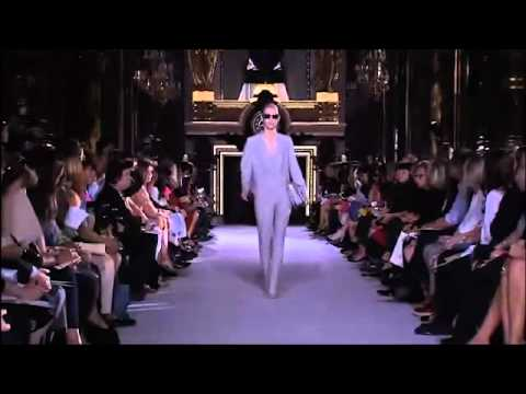 Stella McCartney Spring/Summer 2012 Full Fashion Show