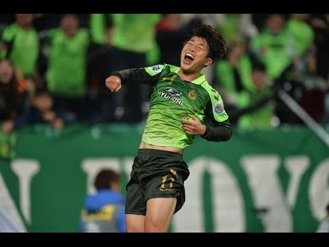 Jeonbuk Motors vs Yokohama F Marinos: AFC Champions League 2014 (MD1)