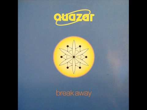 Quazar - Break Away (Trance)