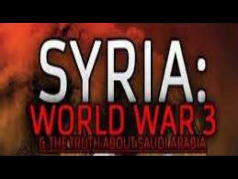 2016 Syria Crisis Arab Spring world WAR Iran Russia USA Saudi Arabia NATO Turkey May 2016