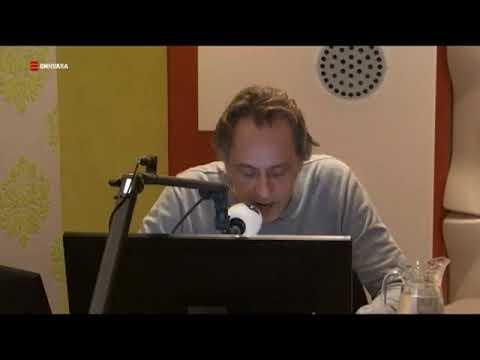 Marcel van Roosmalen heeft last van het virus van Sunny Bergman | NPO Radio 1