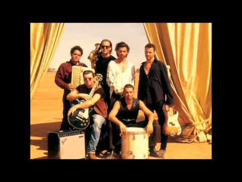 Inxs - The Answer