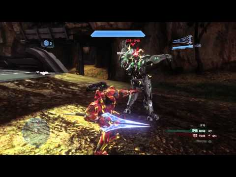 Halo 4: Covenant Weapons