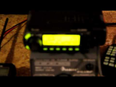 Icom ID-880H Digital VHF/UHF Transceiver